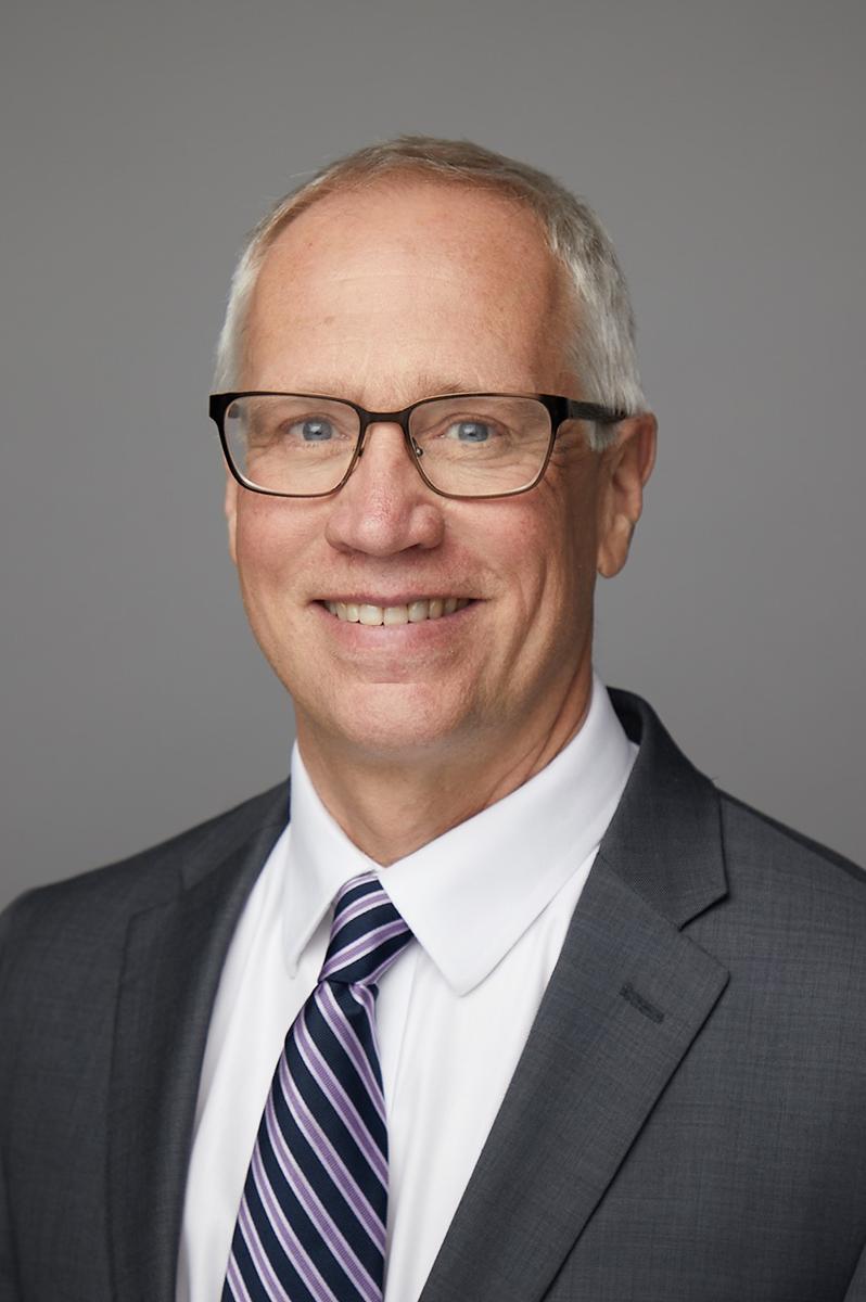 Mark R. Iverson